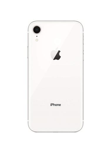 Apple iPhone XR 64 GB Cep Telefonu Beyaz